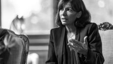 Anne Hidalgo, maire de Paris © H. Garat/Mairie de Paris