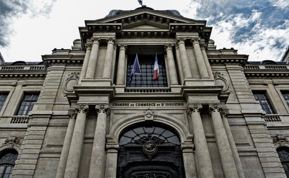 Cci le scrutin ouvert du 20 octobre au 2 novembre en ile for Chambre de commerce et d industrie de paris ccip