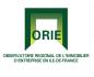 Observatoire régional de l'immobilier d'entreprise Ile-de-France (Orie)