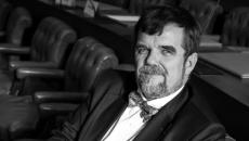 Pierre-Antoine Gailly, Président de la Chambre de commerce et d'industrie de Paris ©CCIP