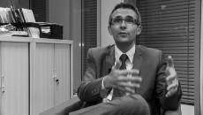 Stéphane Troussel, président du CD93, est ouvertement favorable à ce que les départements soit représentés au sein de l'exécutif métropolitain©JP