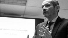 Jean-François Vigier, maire de Bures-sur-Yvette ©Jp