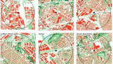 Grand Paris express : analyse croisée des 10 quartiers de gare de la ligne 16