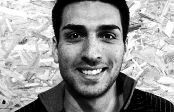 Le Journal du Grand Paris : Bruno Pérez, chef de projets chez Buddyweb.