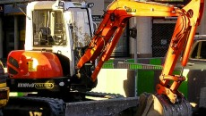 Le Journal du Grand Paris : Le secteur de la construction est particulièrement préoccupant, souligne le Crocis ©r.g-s