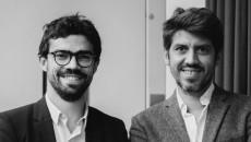 Le Journal du Grand Paris : Yohann Dupasquier et Charles Gros, cofondateurs de Tradelab.
