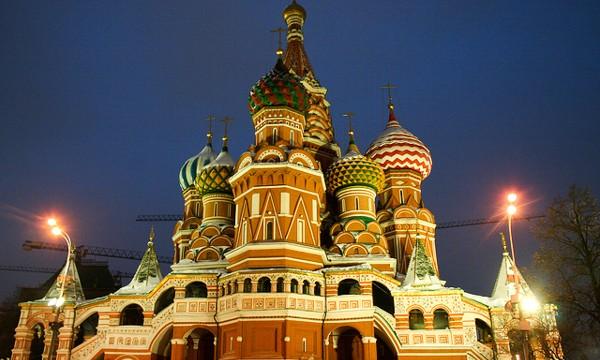 Moscou ©greg.road.trip