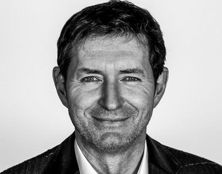 Pierre Mansat, président de l'Atelier international du Grand Paris ©P.M. Garat / JGPmedia