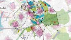 Le Journal du Grand Paris : « Sevran, Terre d'Avenir » : le nouveau visage de Sevran