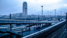 Saint-Denis Pleyel, affiche le taux d'emploi exceptionnel de 4,04 emplois par actif résidant