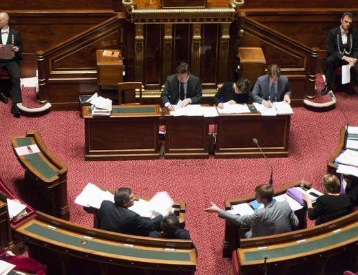 Pas de fusion des 4 premiers arrondissements de Paris pour le Sénat