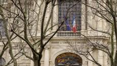 Le siège de la CCI Paris-Ile-de-France ©Schillinger