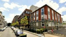 Nouveau bureau de Betem à Vincennes.