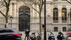 R my arthus nomm directeur g n ral d l gu de la cci paris for Chambre de commerce internationale de paris