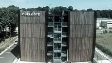 Datacenter Marilyn de Celeste.