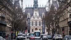 Hôtel de ville de Paris ©Jp