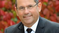 Philippe Laurent, maire de Sceaux, vice-président de Paris métropole