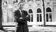 Etienne Guyot, DG de la CCI Paris Ile-de-France. © DR