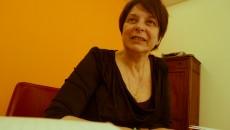 Marianne Gazeau, président de Sésame et de Foot d'elles ©Jp