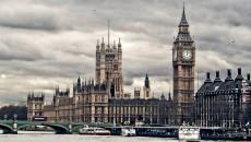 Westminster ©Hernán Piñera