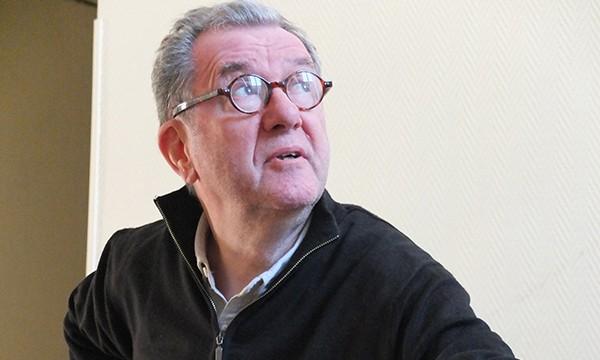 Philippe Panerai