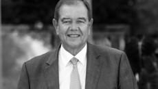 Portraits de Patrick Ollier, maire de Rueil