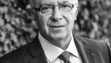 Jacques JP Martin, maire de Nogent-sur-Marne.
