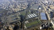 parc expo porte Versailles