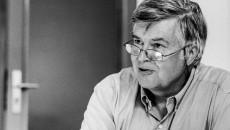 Pierre Veltz, PDG de l'Etablissement public Paris-Saclay