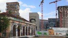 Gare Massena