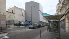 61 rue de Buzenval (20°)
