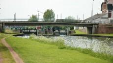 Canal de Cambrai.