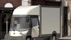 Le service comprendra une douzaine de véhicules, dont deux utilitaires Mooville.