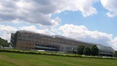 L'université Paris-Est Marne-le-Vallée