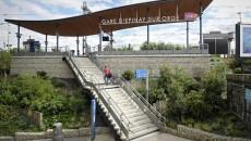 Gare d'Epinay-sur-Orge.