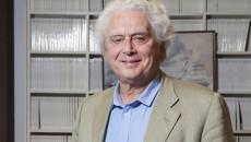 Olivier Mongin, sociologue et directeur de la rédaction de la revue Esprit.
