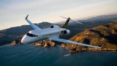 Un jet proposé à la location par MK Partnair.