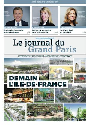 Demain l'Ile-de-France