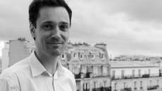 Loïc Dosseur, DGA de Paris&Co.