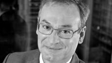 Pascal Chabot, membre du directoire en charge du pole Banque de Developpement Regional, Organisation et Informatique