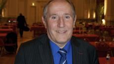 Patrick Jarry, nouveau président de Paris Métropole.