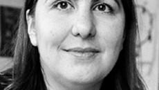 Patricia Blanc, directrice générale de l'Agence de l'eau Seine Normandie.