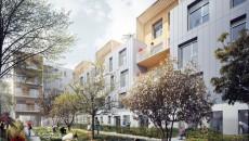 Projet REI à Montreuil