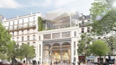 La sous-station Voltaire sera transformée en cinéma de cinq salles, couplé à une offre de restauration.