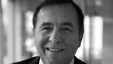 Jacques Olivier, directeur général du SIAAP