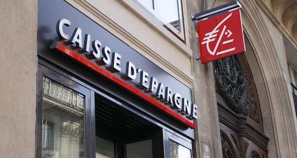 La Caisse D Epargne Ile De France Veut Devenir Le Banquier Du Grand