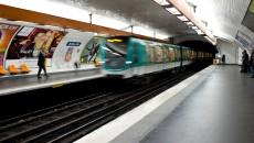 Métro - Ligne 11 - Bellleville - RATP ©Jgp