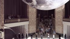 Projet des Galeries Lafayette sur les Champs-Elysées