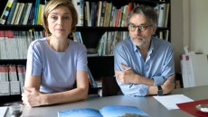 Brigitte Philippon et Jean Kalt.