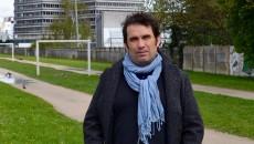 Olivier Meneux. Cité médicis